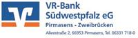 VR-Bank Südwestpfalz eG